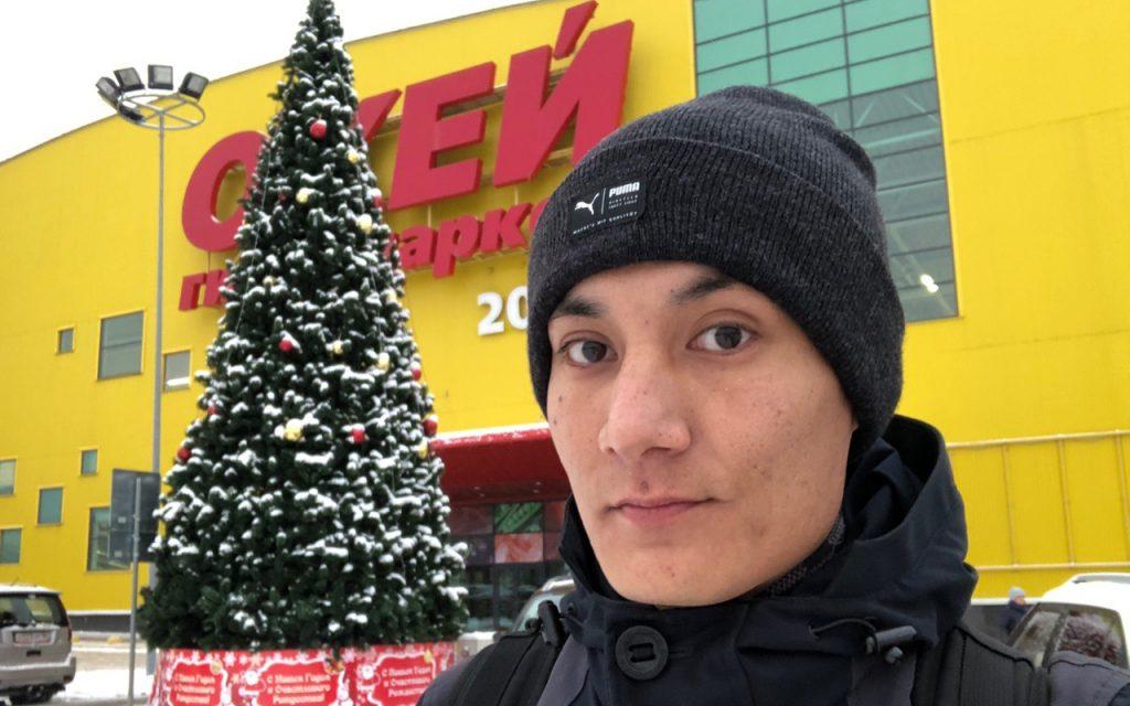 Пайзуллаев Бахрам