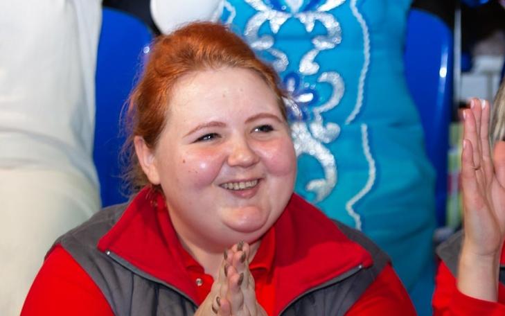 Анникова Мария